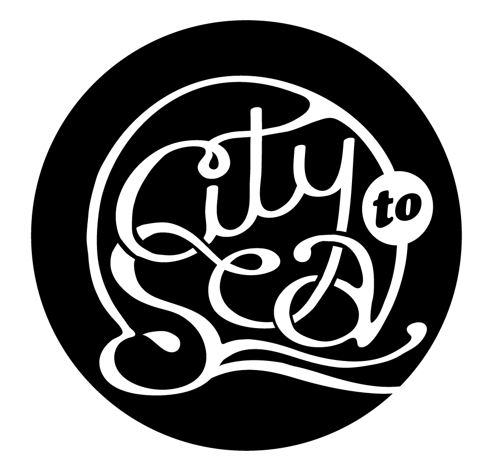 City To Sea Logo