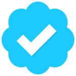 Twitter Verified Tick