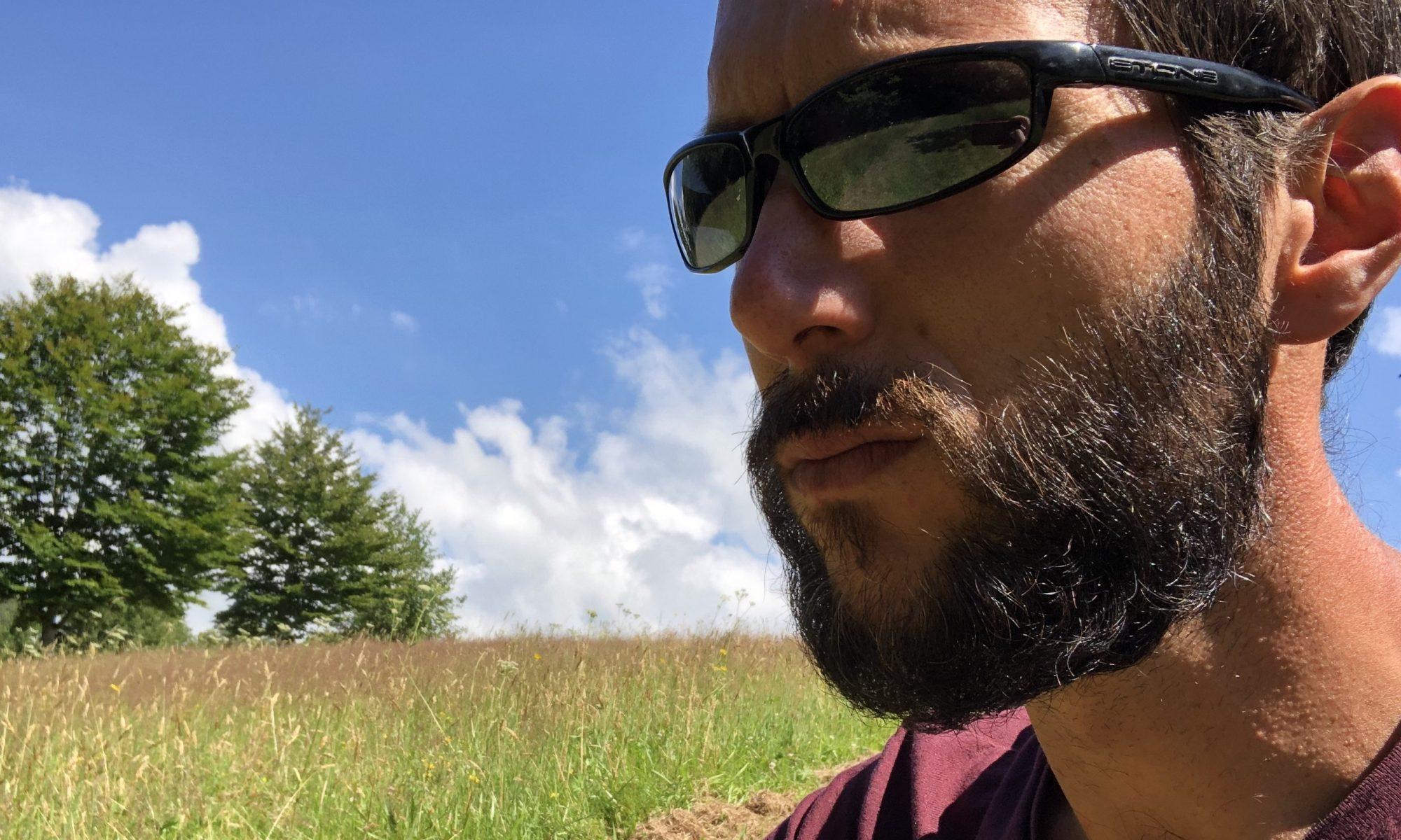 Your business idea is like growing a beard